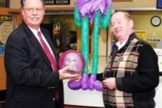 Carrol Award
