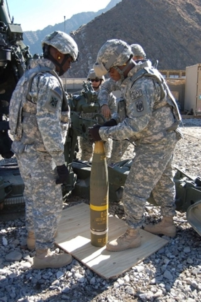 Soldiers Select Four Picatinny Inventions for Best of 2007