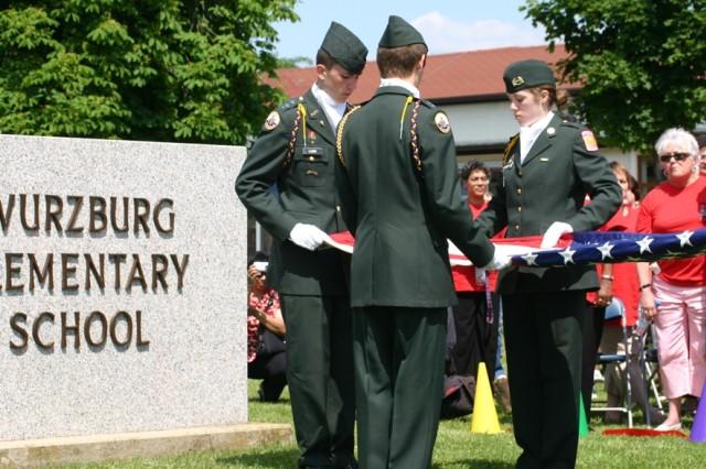 Wuerzburg American Schools Close Their Doors