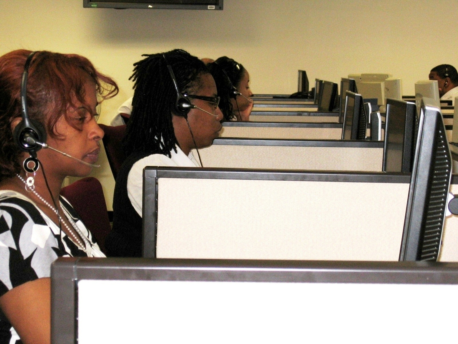 ako opens new call center | article | the united states army