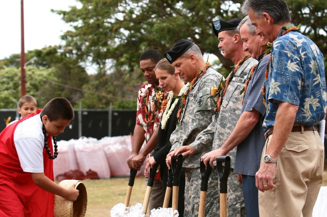 Army Hawaii Family Housing leads nation in smart growth