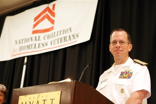 Adm. Mike Mullen quote