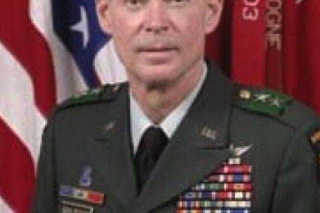 Maj. Gen. Jeffrey J. Schloesser quote