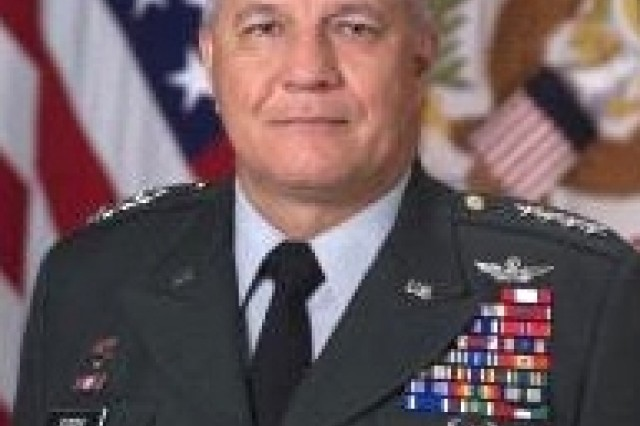 Army Vice Chief of Staff Gen. Richard A. Cody