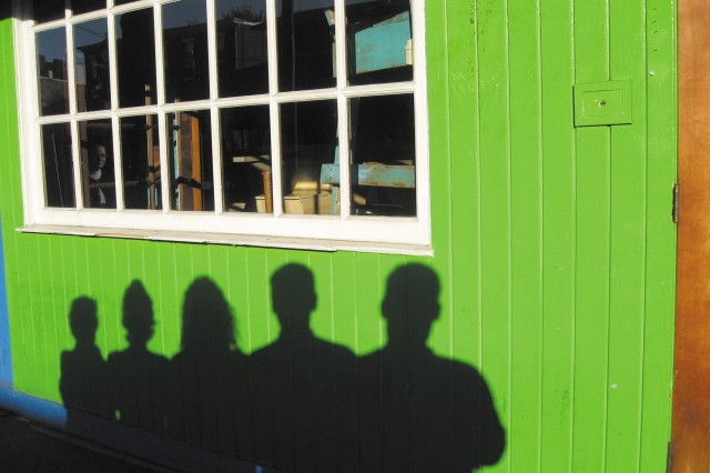 'Family Green'