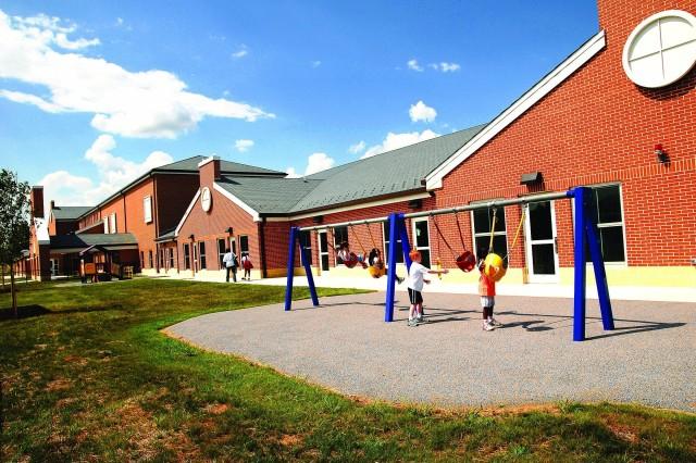 New Child Development Center at Fort Myer