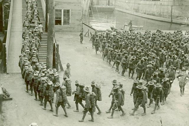 Labor Battalion