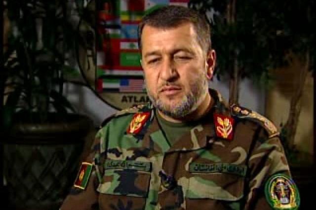 Gen. Bismillah Khan Speaks