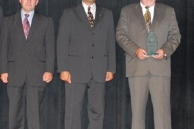 DoD VE awards