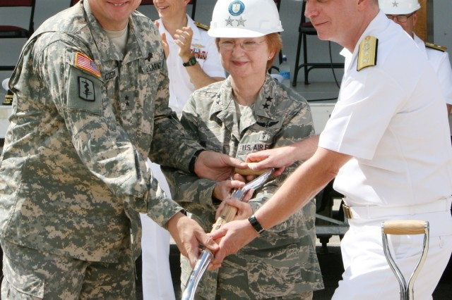 METC To Consolidate Enlisted Medical Training At Fort Sam