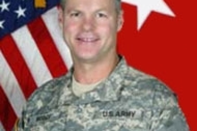 Brig. Gen. James L. Hodge assumed duties as the commander of the Military Surface Deployment and Distribution Command, Scott Air Force Base, Ill., June 30, 2008.   The command provides global surface deployment and distribution services in support of the nations objectives.
