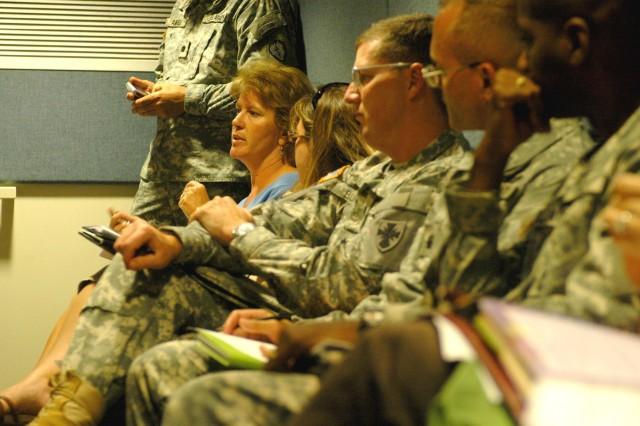 FRSAs vital link between commanders, families