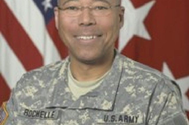 Lt. Gen. Michael D. Rochelle