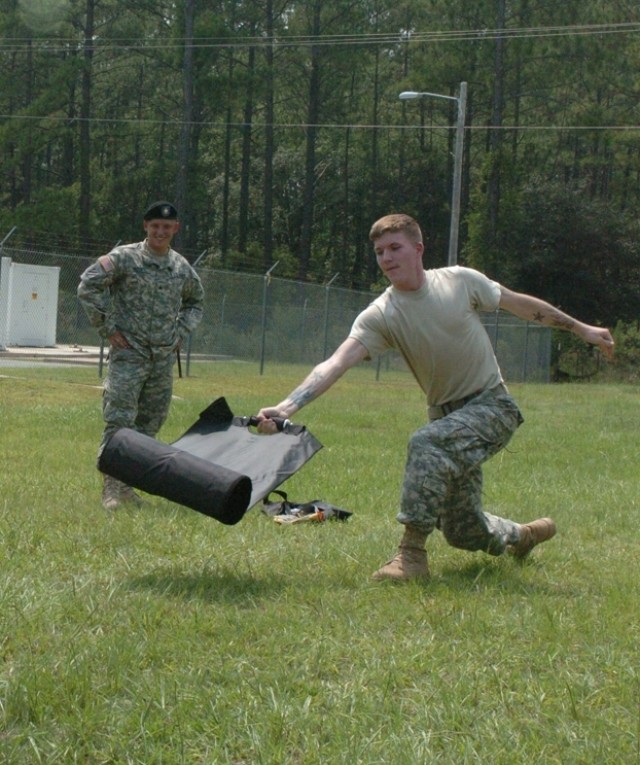 Army fields first Brigade Nonlethal Capability Set