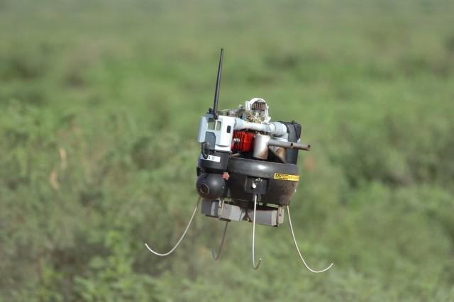MAV Liftoff