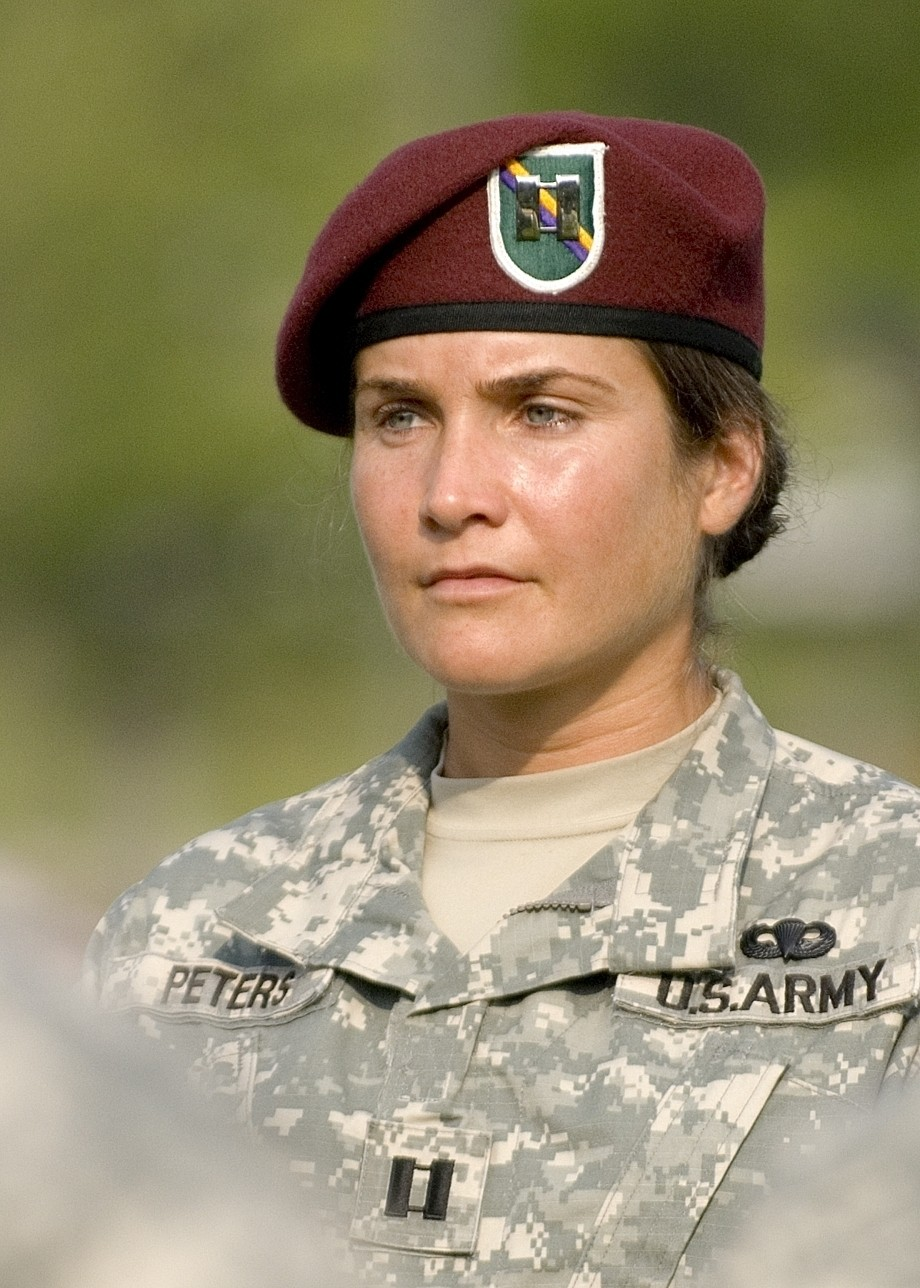Civil Affairs Soldier earns State Department Award | Article | The ...