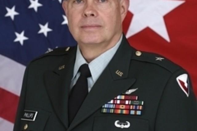 Brig. Gen. William N. Phillips