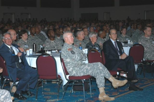 2008 LandWarNet Conference opens