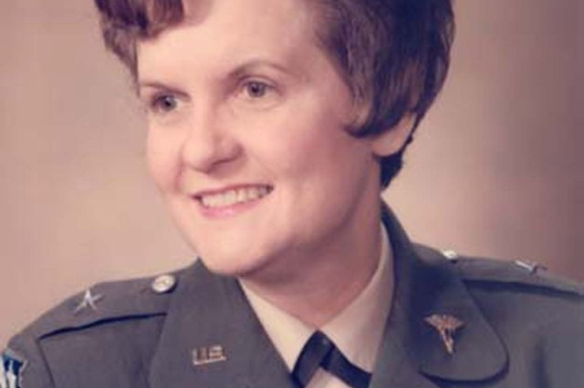 Brig. Gen. Anna Mae Hays became the first woman and the first nurse in American military history to attain the rank of general officer. During her tenure, she dealt with the imposing challenges of recruitment and retention as the Vietnam War reached its height.