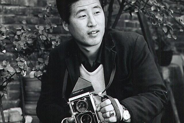 Yu in 1962