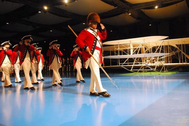 Army celebrates century of military aviation
