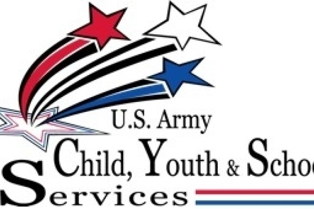 Child, Youth & School (CYS) Services' logo