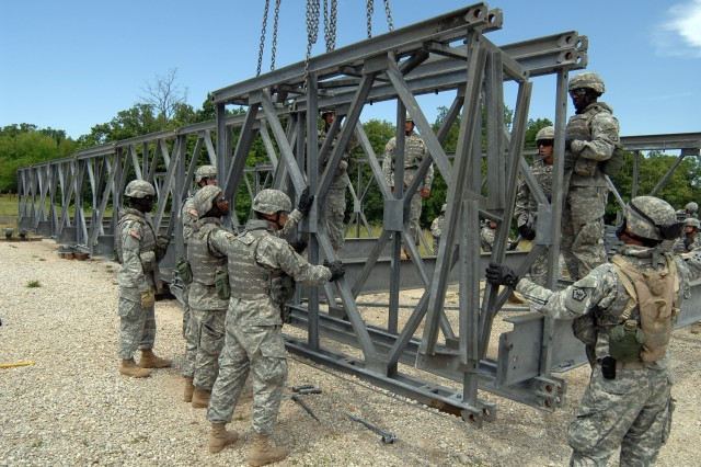 Army activating its second Maneuver Enhancement Brigade