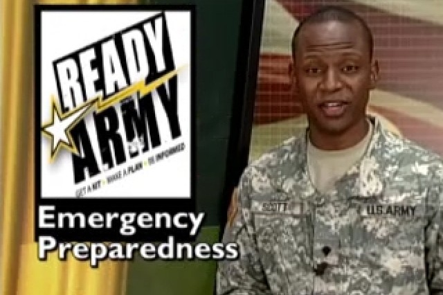 Emergency Preparedness plans