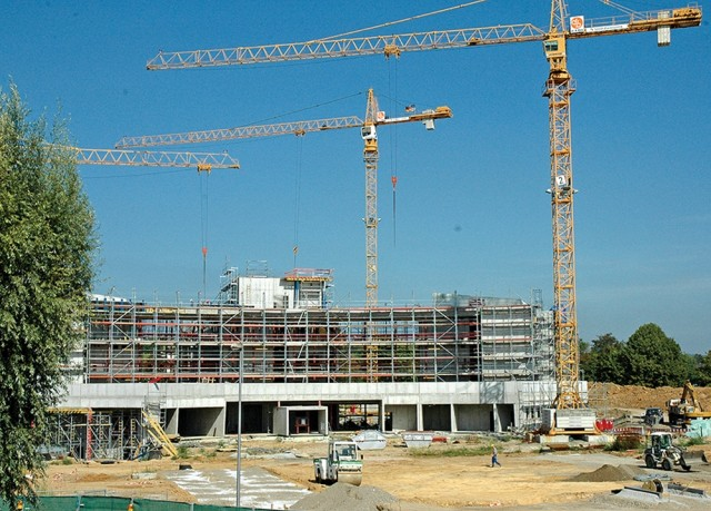 Wiesbaden: Upgrades, new facilities transforming garrison