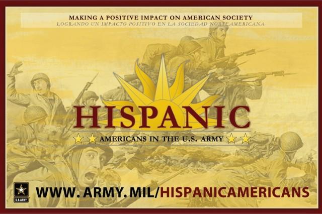 Hispanic Americans in the U.S. Army