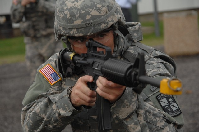 us army s 1st general order essay