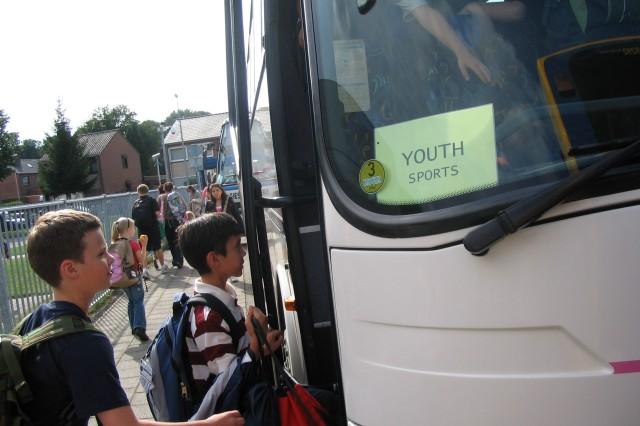 After-school Transportation