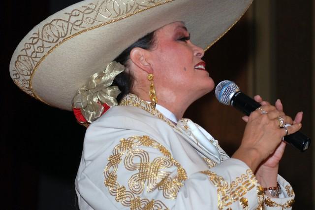 Fort Bliss Hispanic heritage observance