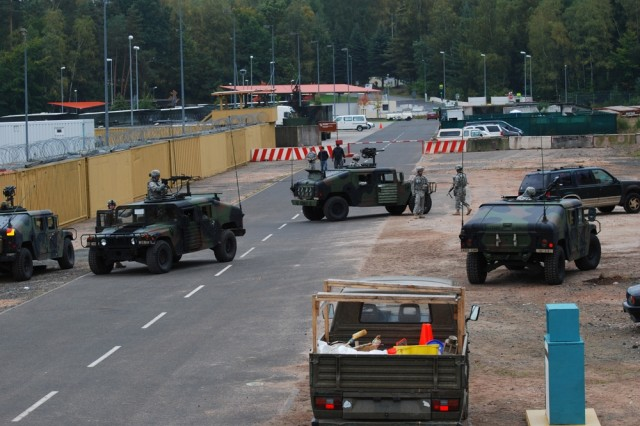 New training site in Germany prepares Soldiers for real-world missions