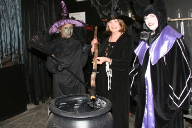 Picatinny hosts haunted house Oct. 18, 24, 25