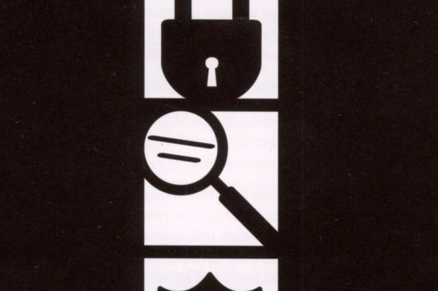 Identity Theft pamphlet