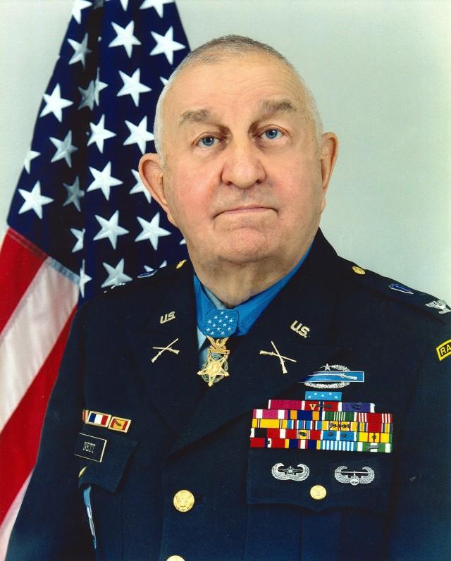 Col. Nett