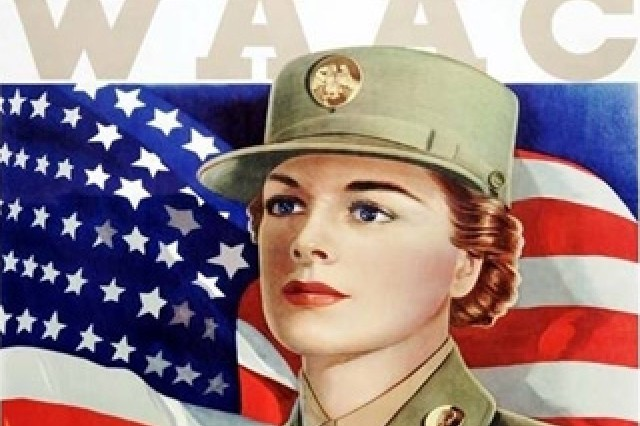 <a href=http://www.army.mil/women/ target=_blank>Women in the U.S. Army</a>