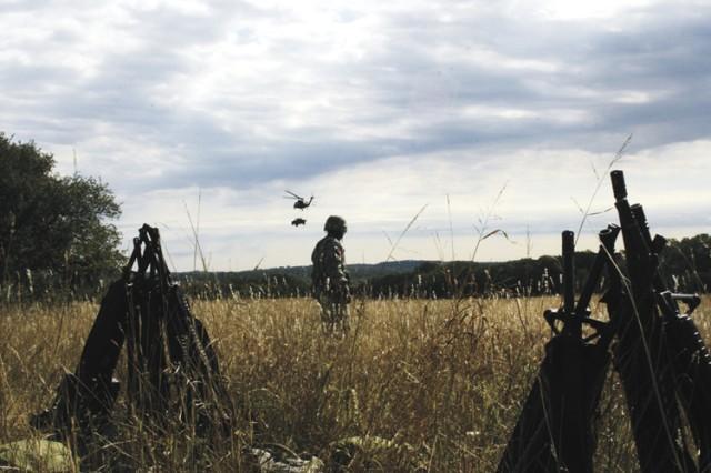 Black Hawk Transport