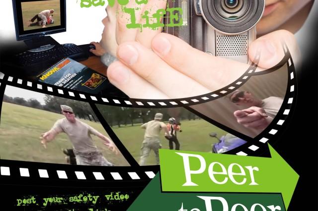 Make a Movie - Save a Life
