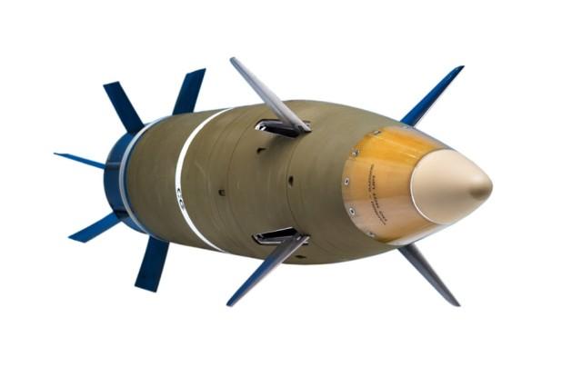 Excalibur XM982