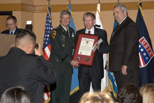 USFK recognizes DoDDS employees