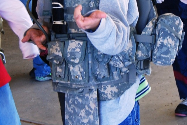 Fort Bliss partners with local schools