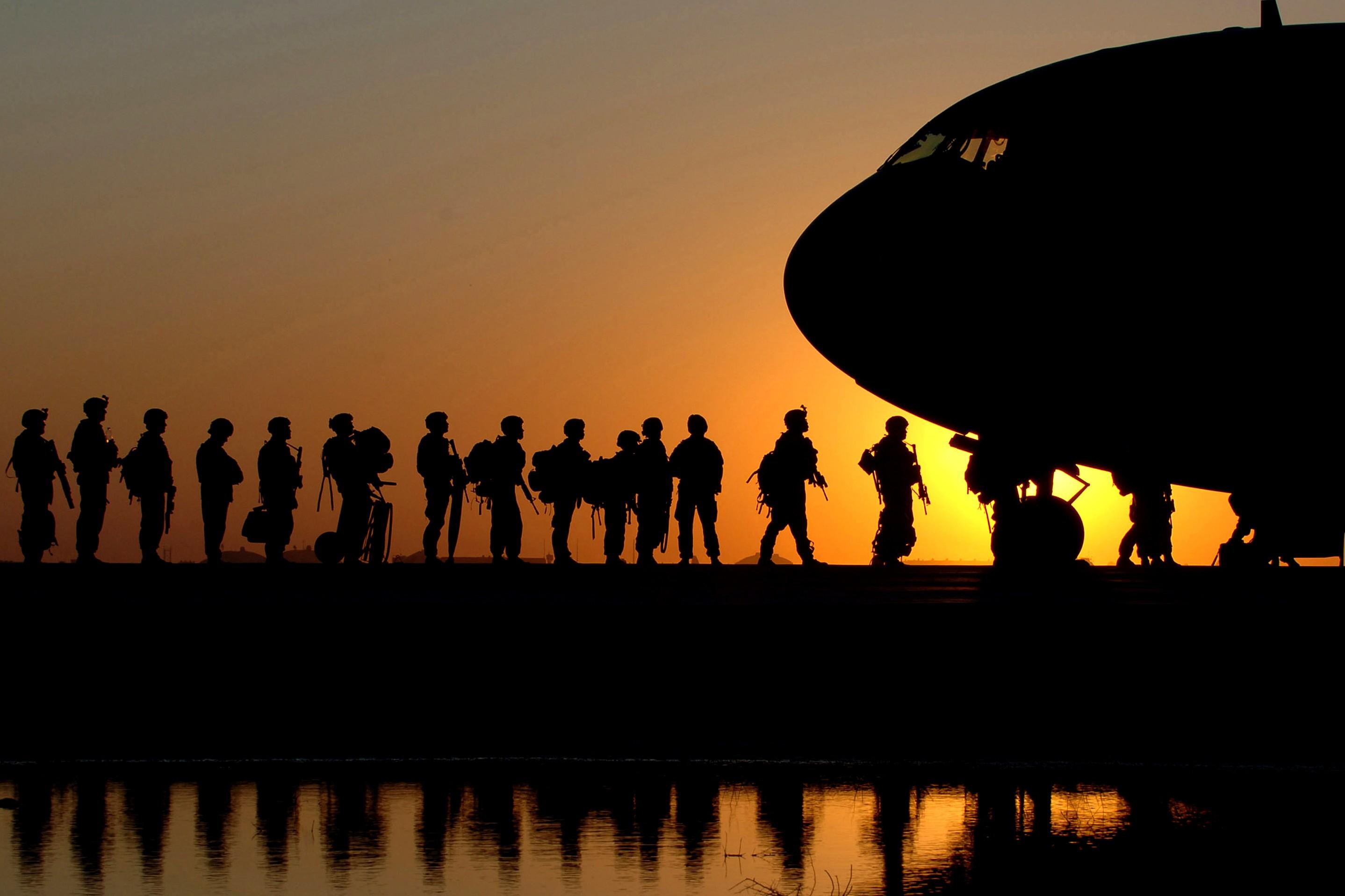 Obama deve confirmar fim de missão militar no Iraque