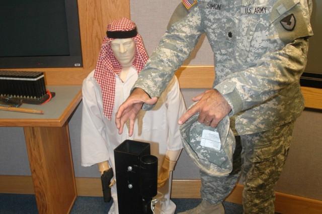 JRTC FAST focuses on Soldier feedback