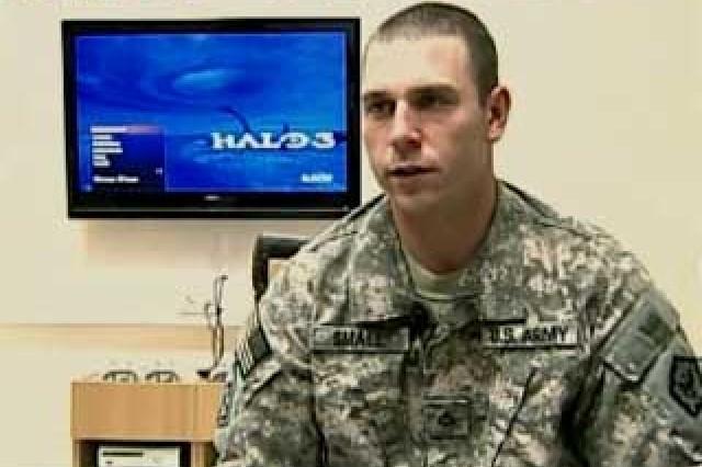 USO Warrior Care
