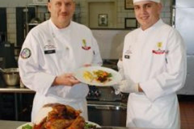 Dining facilities ready for Thanksgiving festivities, judging