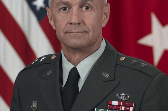 Major General Paul S. Izzo