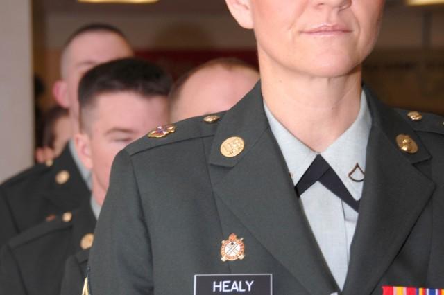 Healy Graduation