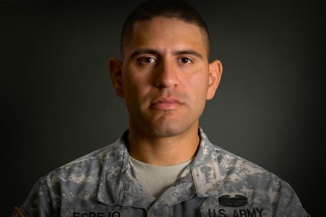 SSG Michael Espejo, Jr.